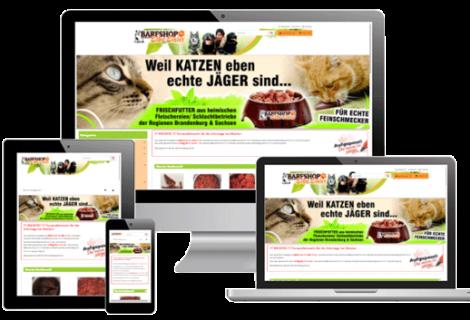 Barf-Shop Elbe Elster