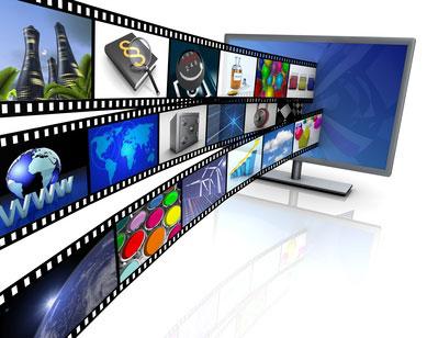 Ihr eigenes Videoportal